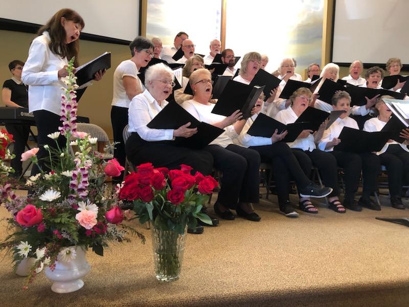 Creswell Community Singers